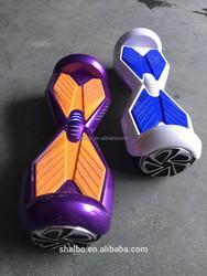 DAT X-MAN electric chariot balancing folding adult kick scooter
