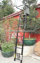 wholesale hunting ladder tree stands/hunting equipment