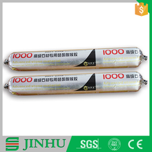 Top quality Factory price Heat resistant Transparent structural silicone sealant for glass