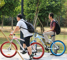 2015 newest bicycle for wholesale,26 aluminum alloy frame 21speed mountaincolors to paint bike bike,