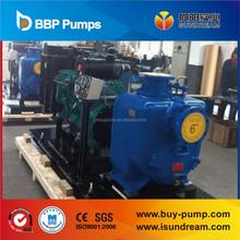 BBP (Sundream) Self Priming Sewage Centrifugal Pump