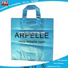 Made In China New Pattern Carry PE Shopping Bag