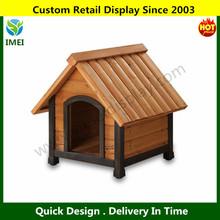 Frame Dog House with Dark Frame YM6-053