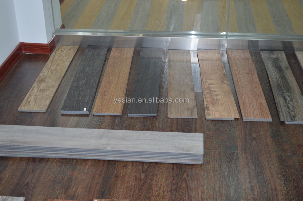 Commercial Pvc Flooring : Panflor timber wood look pvc vinyl flooring for