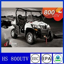 2014 new 4x4 axle drive utility vehicle 800CC road legal dune buggy (HS 800 utv)