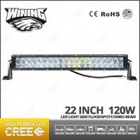 DC10 - 60v Crees LED light bar, New Hot Sale 4D led light bar double row 36w 72w 120w 180w 210w 240w 288w 300w