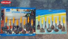 Barbecue Tool Sets with magnet