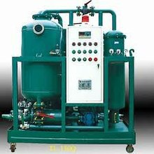 Biodiesel oil pre-treatment oil purifier, Waste Cooking Oil Recycling System for biodiesel oil production
