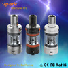 Vpark hot selling product dual coil huge vapor temperature control vaporizer hookah clearomizer made in china shenzhen