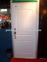 Pre-hung steel door with all kits,Internal/external pre-hung steel door set