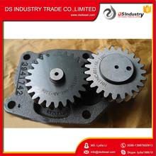3941742 6BT hydraulic electric gear oil pump