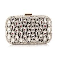bling women handbag, new dinner bag, clutch