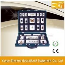 Ambre specimen / biologie instrument