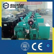 Generator set silent 500KW Original brand