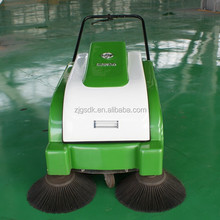 China supplier road sweeper manufacture floor clean machine