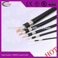 Grand bois bobines de câble à vendre LMR400 coaxial câble alibaba connexion sortie interne