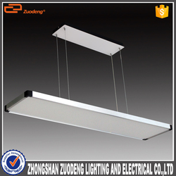 nudism family stamping livingroom led contemporary pendant lamp