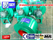 AC High power exhaust fan with belt driven/Exported to Europe/Russia/Iran