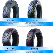 Motorcycle Tube tire 110/90-15