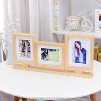 MDF Collage Photo Frame on Sale/High Quality Collage Wood Photo Fame