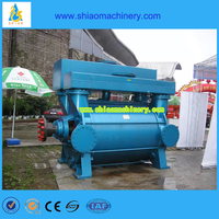 Paper Making Machine Auxiliary Parts - Roots&Water Ring Vacuum Pump