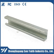 Steel Framing System Competitive Price Hat Channel Steel