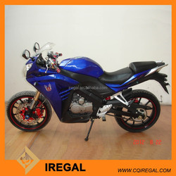 Best Selling air cooling 250cc Racing Motorcycl for sale