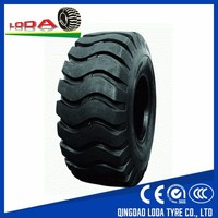 pneumatic 26.5-25 solid tire with good price ,tyre pneus