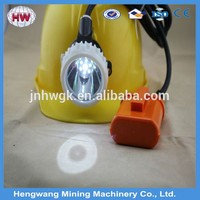 High quality mining helmet light and helmet,led coal mining lights safety helmet,mining lights and caps
