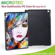 Sublimation Blank case for Ipad air 2