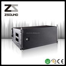 10inch passive and active mini line array speaker