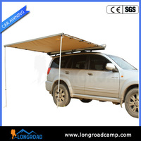 Camping portable changing room ,camping tent with awning tent