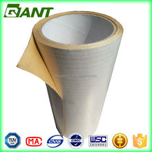 white polypropylene wall covering insulation material