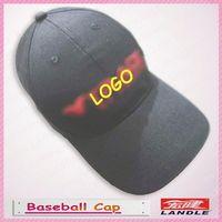 High quality best sale baseball cap with ear muff