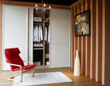 Modern fashion design mdf_bedroom furniture closet