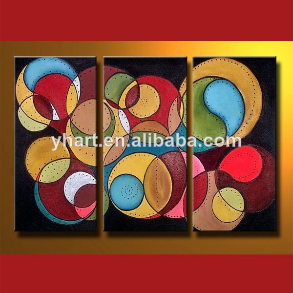 Promoción Pinturas Abstractas, Compras online de Pinturas ...