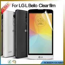 Ultra clear phone screen protector for LG L Bello