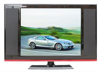 Hot sale cheap price 19 inch normal model 1440*900 resolution red television set