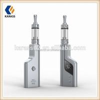 2015 new arrival IRifle S1 30W, amazing max vapor electronic cigarette hot sell,2200 mah battery high-tech e-cigarette ego