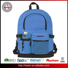 2015 new high quality oxford backpack bags for school