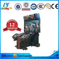 SEGA amusement house of the dead 4 PC game console