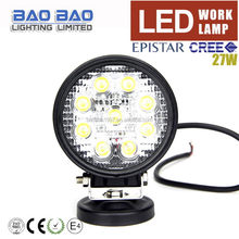 2015 hot sell led work lamp with hook and magnet with trade assurance