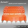 SUNWIN Heavy Equipment AttachmentsHeavy Duty Rock Bucket for Excavator Demag H95