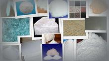 We offer- Silica sand Sand construction Sand filters Kaolin Lime stone Feldspar Dolomite Cement Rock phosphate Talc