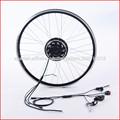 kit eléctrico de la bici / motor eléctrico para la bicicleta / kit del motor de bicicleta hecha en China