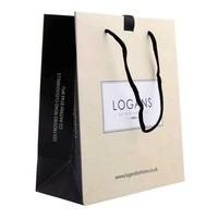 factory price latest design custom recycled kraft brown paper bag
