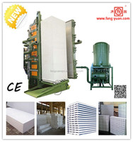 Fangyuan european style sandwich panel machine sandwich panel making machine eps sandwich panel machine