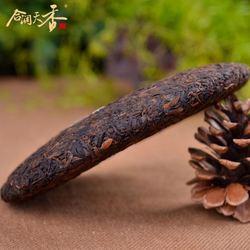 slimming detox flavor tea extract aged puer tea