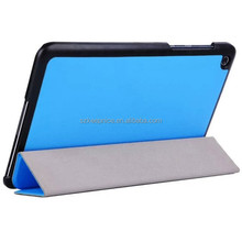 Sleep and Wake Function Ultra Thin Smart Tablet Cover Cases for Asus