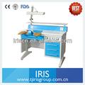 Muebles de laboratorio dental banco de trabajo para un solo técnico/laboratorio de mesa de trabajo